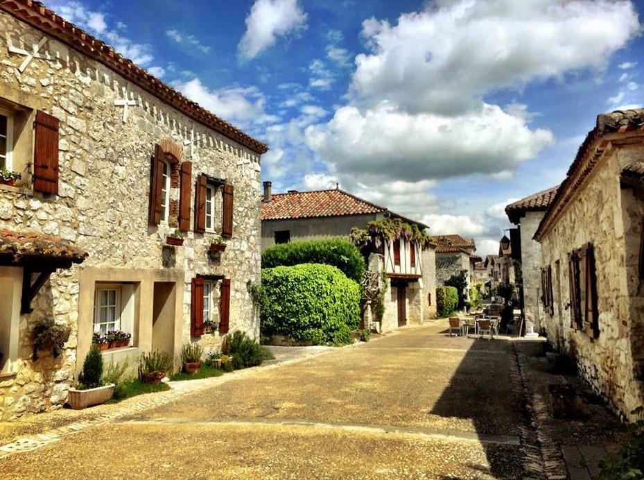 Pujols-France
