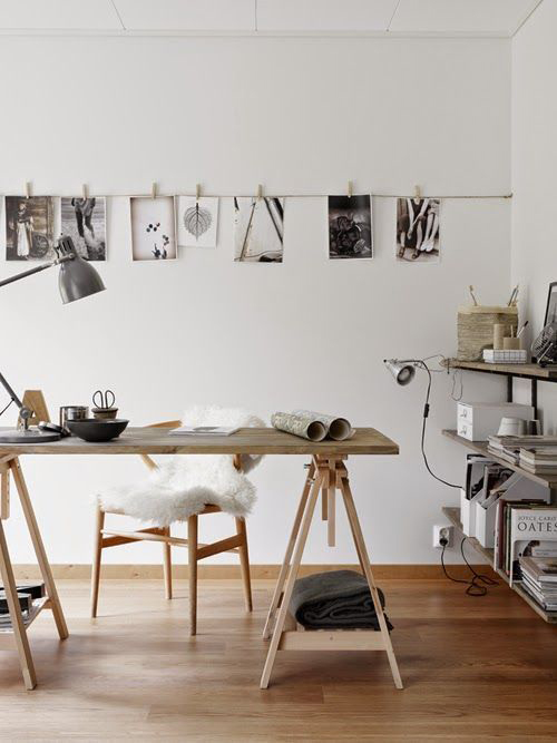 Studio inspiration from decordots.com