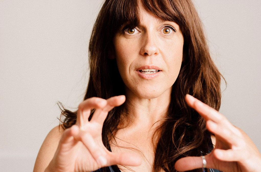 Janine Ferguson, Inspire Pilates by Colin Usher