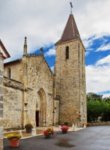 Church in Francescas