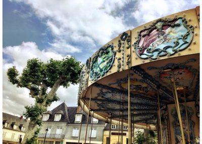 Funfair, Montignac