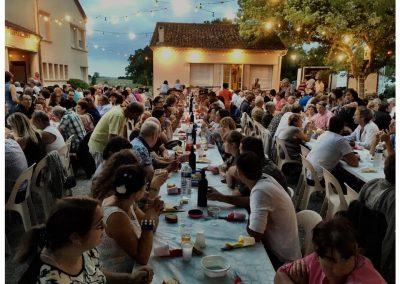 Marché Gourmand Nocturne, Ligardes, Lot-et-Garonne