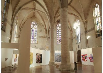 Exhibition, Agen, Lot-et-Garonne