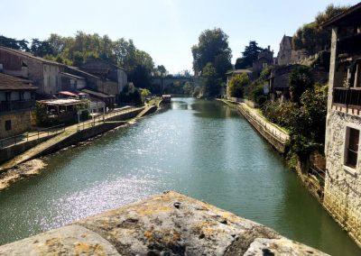 Nérac, Lot-et-Garonne
