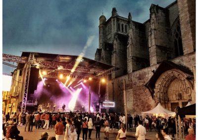 Festival de Bandas, Condom, Gers