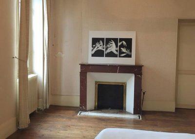 Resident's Bedroom (1)