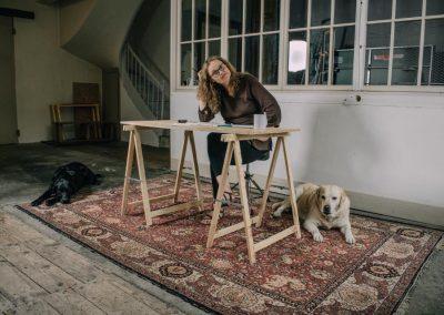 Art Studio (Feat. Elín Gunnlaugsdóttir)