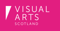 Visual Arts Scotland logo
