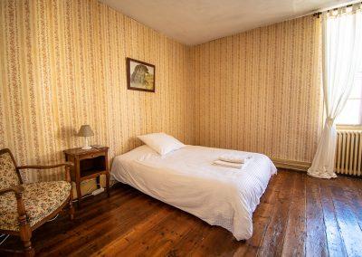 Resident's Bedroom (2)