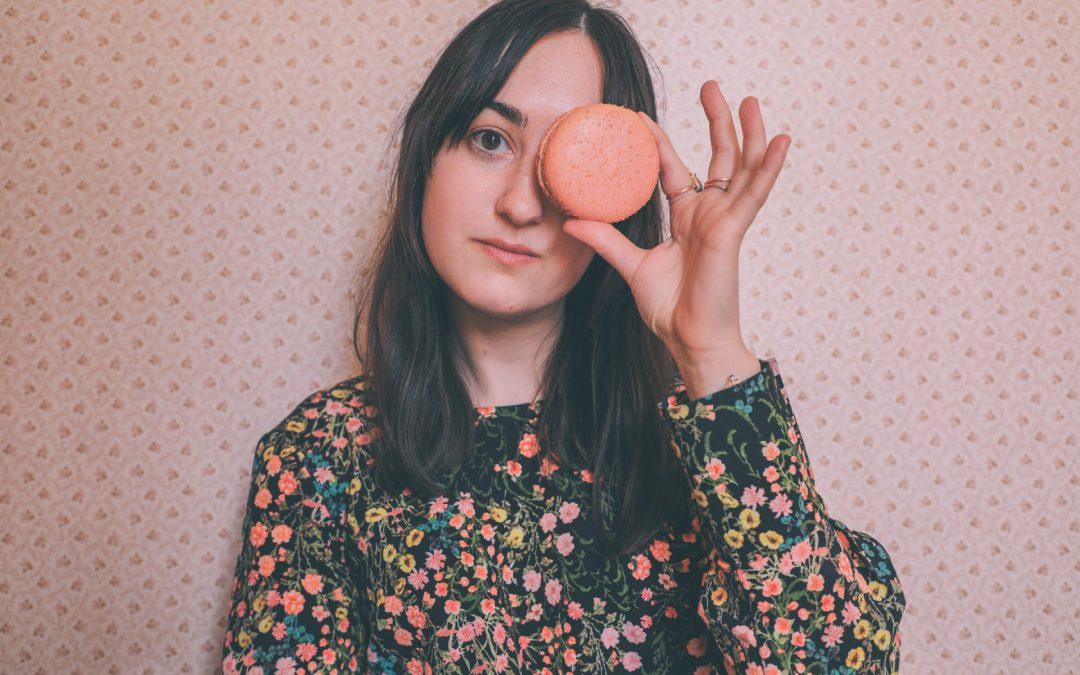 How Macarons Broke Nicolette Daskalakis' Veganism
